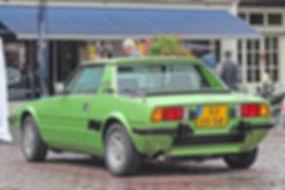 Fiat x1-9 - 1978
