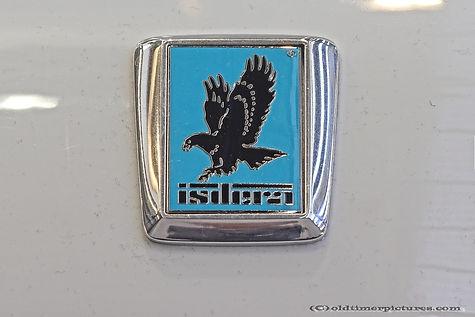 Isdera Commendatore GT
