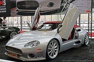 Spyker C8 Spyder - 2004