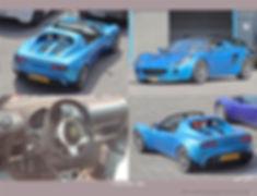 2006-Lotus Elise