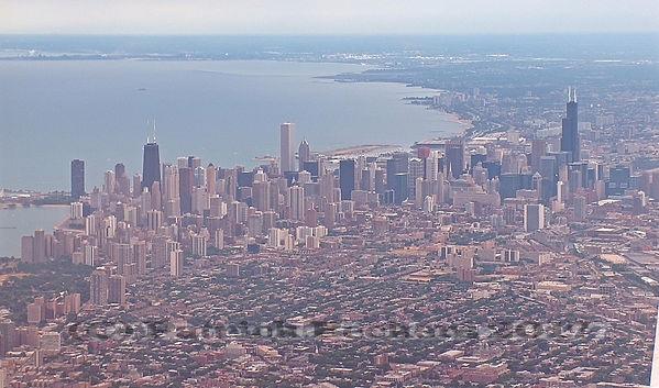 Chicago, USA, 2005