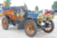 Mecanique l'Aster - 1904