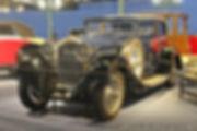 Peugeot Type 174 Coach - 1924