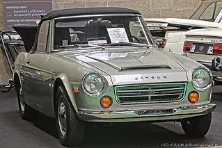 Datsun Fairlady 2000 - 1970
