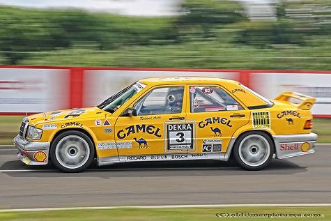Mercedes-Benz 190E DTM - 1992