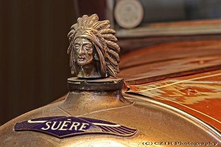 Suère Type D - 1925