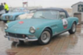 Ferrari 275 GTS Spyder - 1965