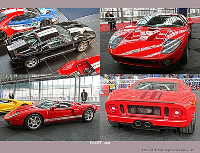 2006-Ford GT
