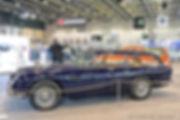Aston Martin DB5 Shooting Brake - 1966