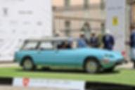 Citroën DS23 Break Familiale - 1973