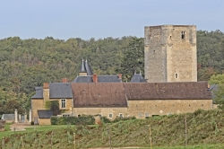 Château de Mazieres