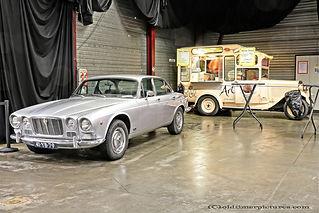 Jaguar XJ6 4.2 - 1973
