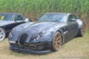 Wiesmann GT MF5 - 2013