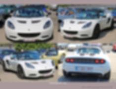 2015-Lotus Elise CR