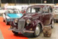 Simca 8-1200 - 1950
