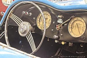 Peugeot 402 DS Darl'Mat Sport roadster - 1937geot 402 DS Darl'Mat Sport
