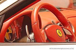 Ferrari Superamerica F1 - 2006