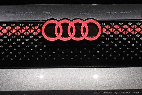 Audi e-Tron AI:ME