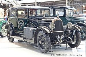 Avions-Voisin Type C-14 - 1929