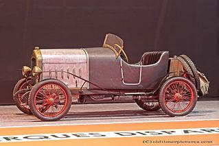 S.C.A.P. Type Y Sport - 1922