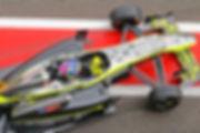 Ferdinand Habsburg, F3, Spa-Francorchamps