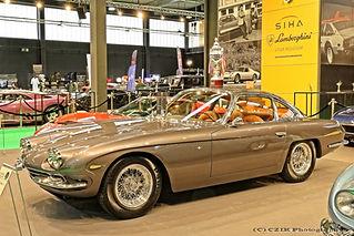 Lamborghini 400 GT 2+2 - 1968
