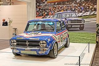 Mini 1275 GT - 1978