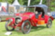 Delahaye 32A - 1912