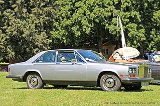 Rolls-Royce Camargue - 1978