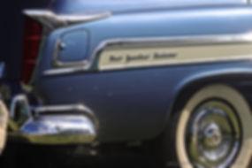 Chrysler 300 New Yorker DeLuxe - 1955