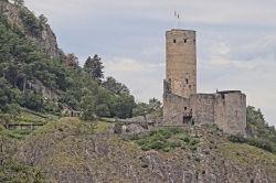 Château de la Bâtiaz, Switzerland