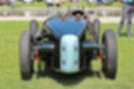 Bugatti Type 59 Grand Prix - 1934