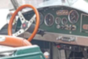 Triumph Spartan MG - 1970