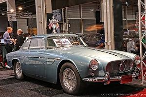Maserati A6-G-2000 Allemano - 1957