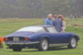 ISO Grifo S2 Canam - 1971