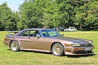 Jaguar XJ-S V12 H.E. - 1989