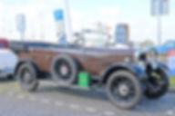 Alvis 12/50 -1924