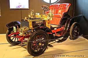 Darracq 12-HP - 1904