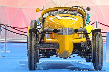 Minerva AKS-2 - 1930