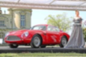 Aston Martin DB4 GT Zagato Continuation - 2019