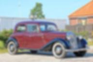 Mercedes-Benz 170 DA - 1953