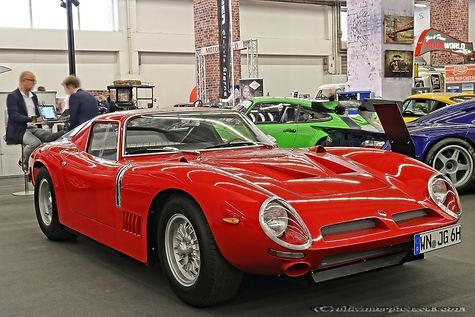 Bizzarrini GT 5300 Stada - 1968