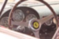 Ferrari 250 GT Coupe Pinin Farina - 1959