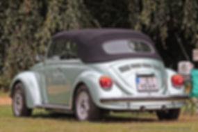 VW 1303 - 1979