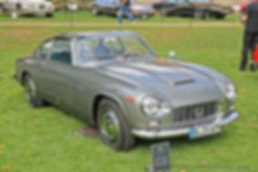 Lancia Flaminia Zagato Super Sport - 1966
