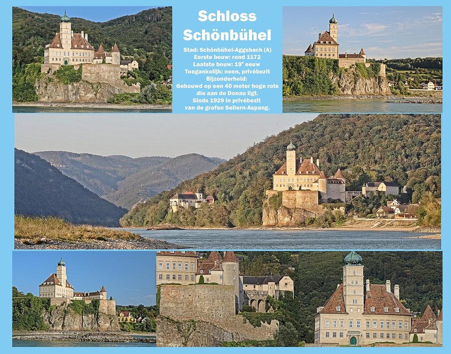 Schloss Schönbühel, Austria