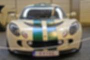 Lotus Exige Cup - 2004