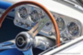 Abarth 205 Sport 1100 - 1953