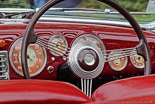 Ferrari 166 Mille Miglia - 1949