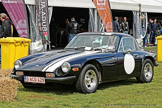 TVR 3000M - 1979